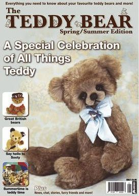 Teddy Bear Annual