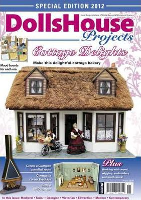 Dolls House Projects: no. 3