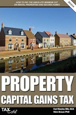 Selling Second Property Capital Gains