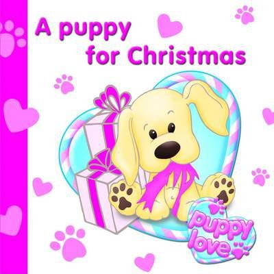 Puppy Love a Puppy for Christmas