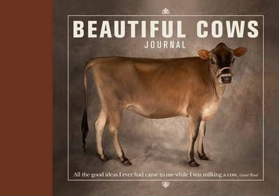 Beautiful Cows Journal