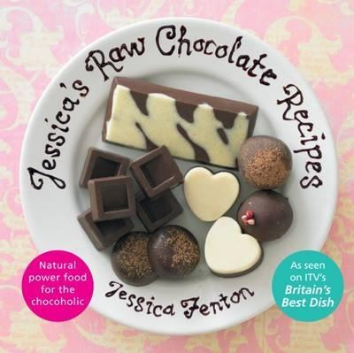 Jessica's Raw Chocolate Recipes