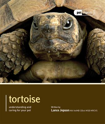 Tortoise - Pet Expert : Understanding and Caring for Your Pet