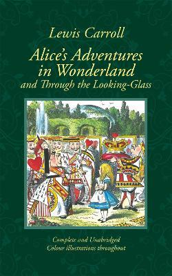 psychoanalysis and the novel alice in wonderland by lewis carroll