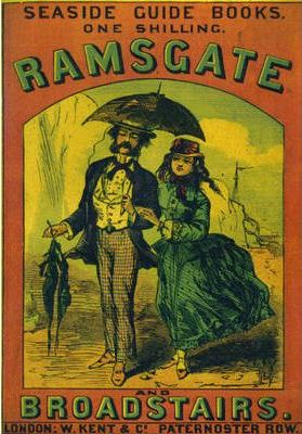 All About Ramsgate and Broadstairs, 1864