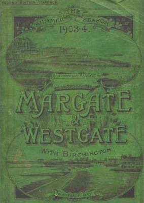 Margate and Westgate with Birchington