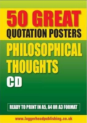 Philisophical Thoughts
