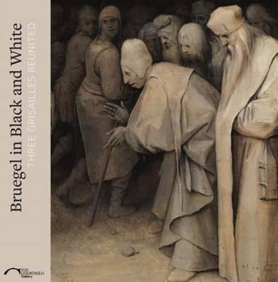 Bruegel in Black and White Cover Image