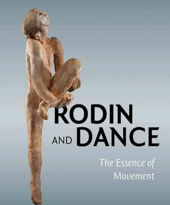 Rodin and Dance Cover Image