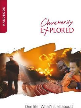 Christianity Explored Handbook