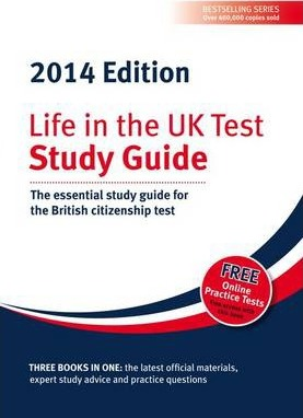 Life in the UK Test: Study Guide