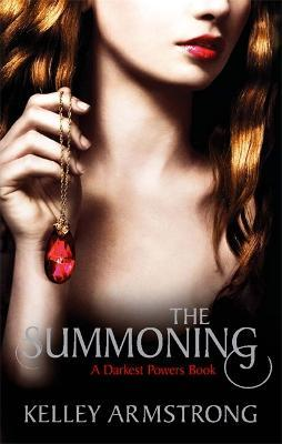The Summoning Cover Image