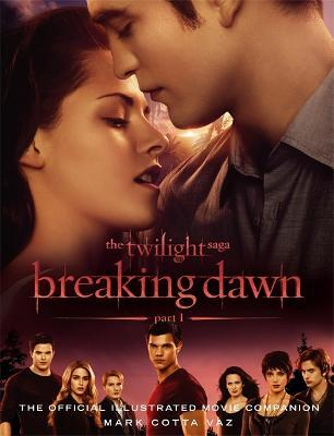 The Twilight Saga Breaking Dawn: Part 1