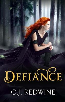 Defiance Cover Image