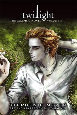 Twilight: The Graphic Novel, Volume 2 Cover Image