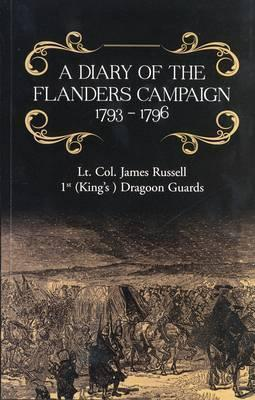 Diary of Flanders Campaign