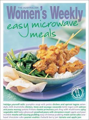 Easy Microwave Meals