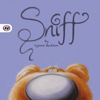 Sniff Cover Image