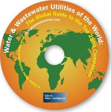 Water and Wastewater Utilities of the World
