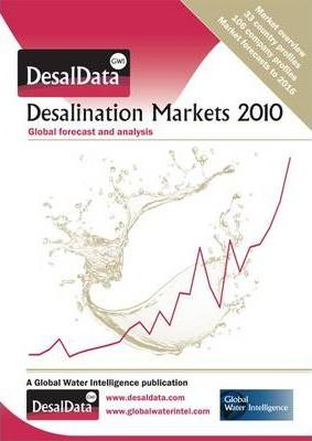 Desalination Markets 2010