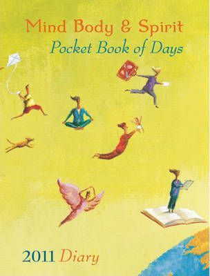 MBS Pocket Book of Days 2011