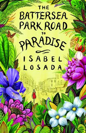 The Battersea Park Road to Paradise Cover Image