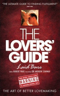 Lovers Guide Book