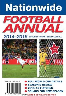 Nationwide Annual 2014-15