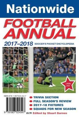 The Nationwide Annual 2017-18