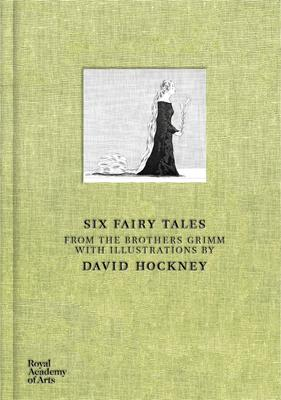 Six Fairy Tales From The Brothers Grimm