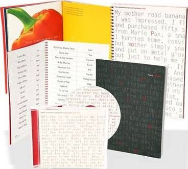 Poetry Practitioners' Pack