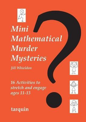 Mini Mathematical Murder Mysteries Cover Image