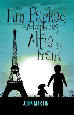 The Fun Packed Adventures of Alfie & Frank