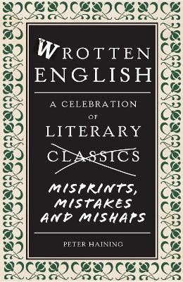Wrotten English Cover Image