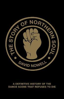 The Story of Northern Soul Cover Image