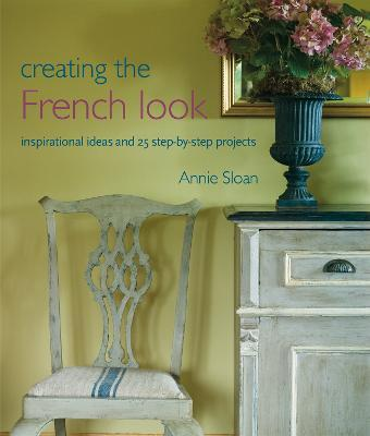 Creating the French Look Cover Image