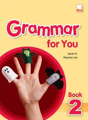 Grammar for You: Book 2