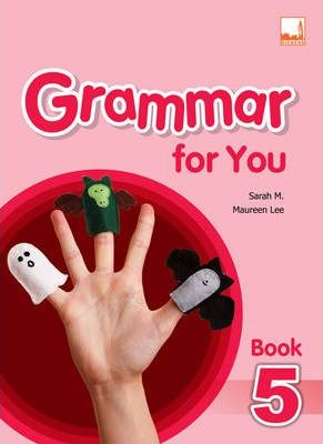 Grammar for You: Book 5