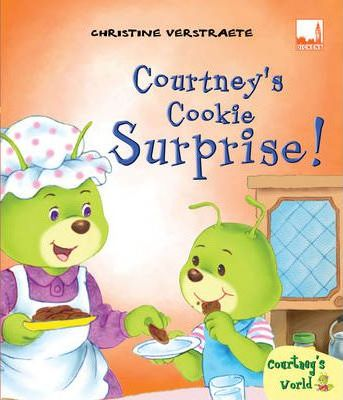Courtney's Cookie Surprise