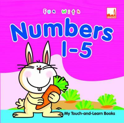 Fun with Numbers 1-5