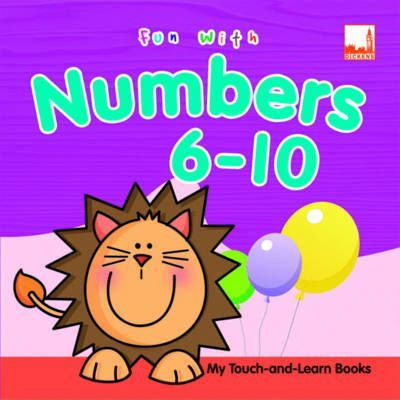 Fun with Numbers 6-10