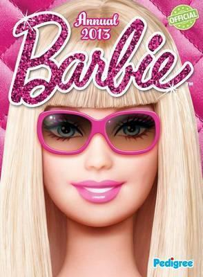 Barbie Annual 2013
