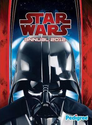 Star Wars Annual 2012