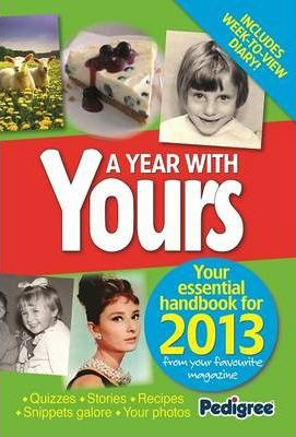 Yours Yearbook 2013