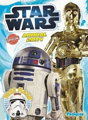 Star Wars Annual 2014