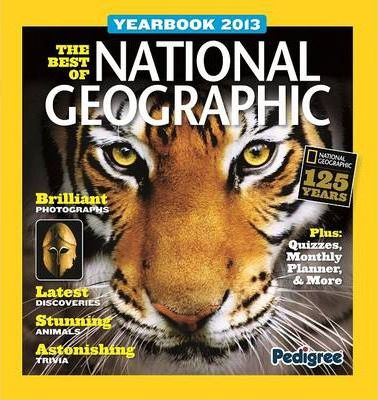 The Very Best of National Geographic 2013