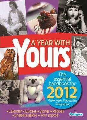 Yours Yearbook 2012
