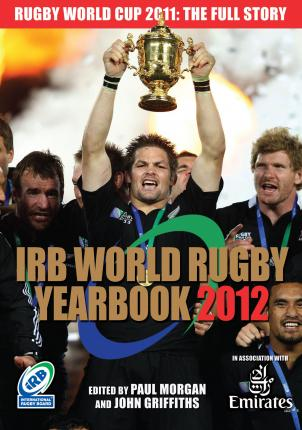 IRB World Rugby Yearbook 2012