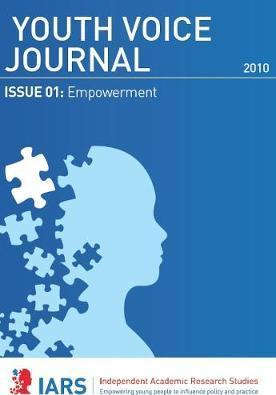 Youth Voice Journal: Youth Empowerment