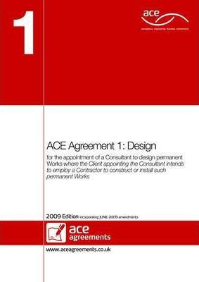 ACE Agreement 1